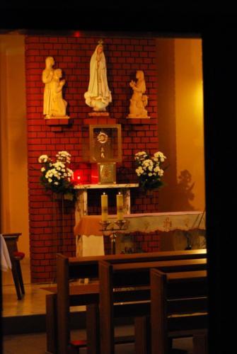 Doba Eucharystyczna 1