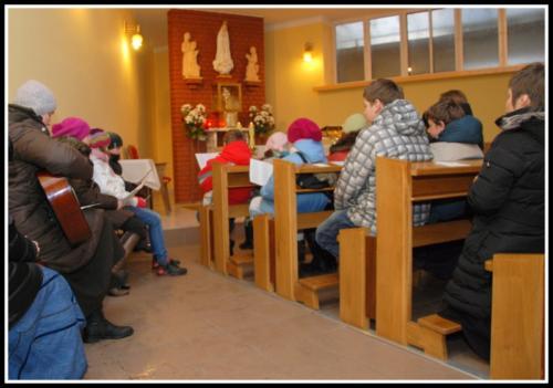 Doba Eucharystyczna 6