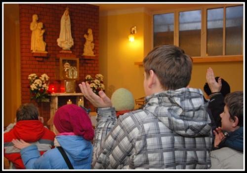 Doba Eucharystyczna 5