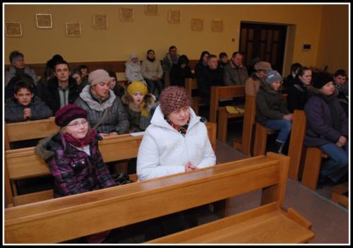 Doba Eucharystyczna 4