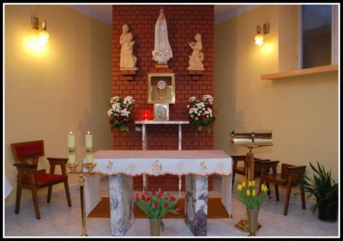 Doba Eucharystyczna 10