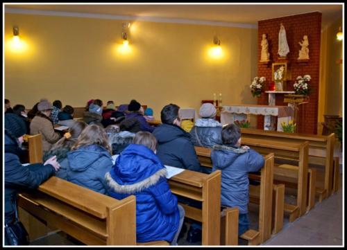 Doba Eucharystyczna 9