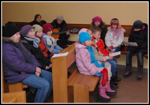 Doba Eucharystyczna 7