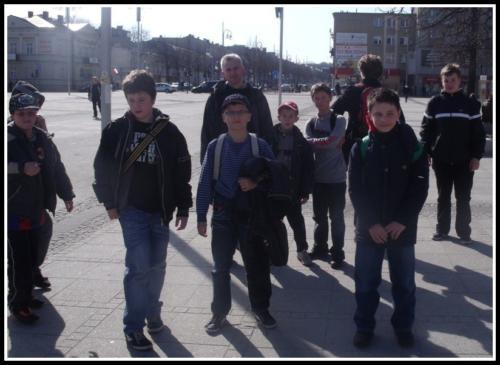 Eliminacje do mistrzostw Polski_halówka 12