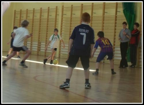 Eliminacje do mistrzostw Polski_halówka 8