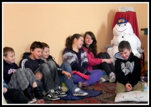 Zimowa Akademia Talentów 12