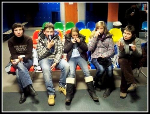 Zimowa Akademia Talentów 34