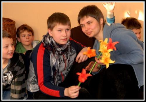 Zimowa Akademia Talentów 5